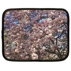 Sakura Netbook Sleeve (large)