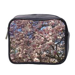 Sakura Mini Travel Toiletry Bag (two Sides)