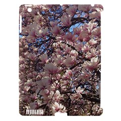 Sakura Apple iPad 3/4 Hardshell Case (Compatible with Smart Cover)