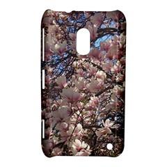 Sakura Nokia Lumia 620 Hardshell Case