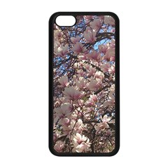 Sakura Apple iPhone 5C Seamless Case (Black)
