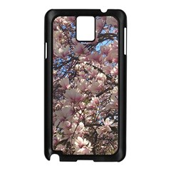 Sakura Samsung Galaxy Note 3 N9005 Case (Black)