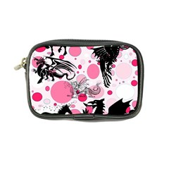 Fantasy In Pink Coin Purse
