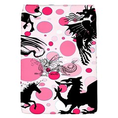 Fantasy In Pink Removable Flap Cover (small)