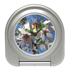 Cherry Blossoms Desk Alarm Clock