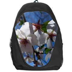 Cherry Blossoms Backpack Bag