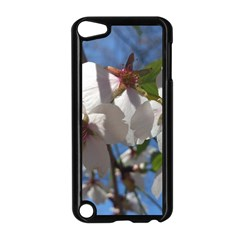 Cherry Blossoms Apple iPod Touch 5 Case (Black)
