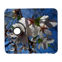 Cherry Blossoms Samsung Galaxy S  III Flip 360 Case
