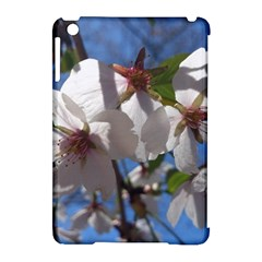 Cherry Blossoms Apple iPad Mini Hardshell Case (Compatible with Smart Cover)