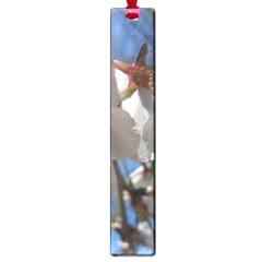 Cherry Blossoms Large Bookmark