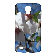 Cherry Blossoms Samsung Galaxy S4 Active (I9295) Hardshell Case