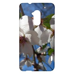 Cherry Blossoms HTC One Max (T6) Hardshell Case