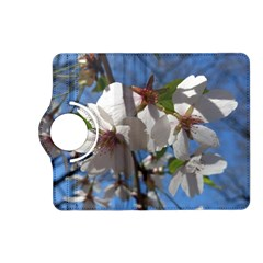 Cherry Blossoms Kindle Fire HD 7  (2nd Gen) Flip 360 Case