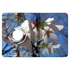 Cherry Blossoms Kindle Fire HDX 7  Flip 360 Case