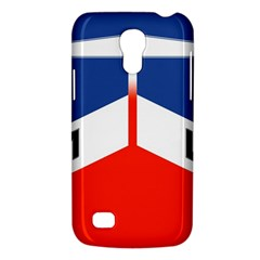 Donohue Racing Samsung Galaxy S4 Mini (GT-I9190) Hardshell Case