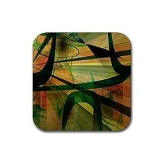 Untitled Drink Coasters 4 Pack (Square)