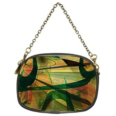Untitled Chain Purse (One Side)