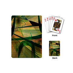 Untitled Playing Cards (Mini)