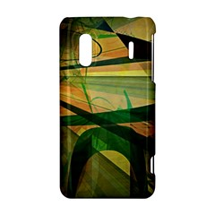 Untitled HTC Evo Design 4G/ Hero S Hardshell Case