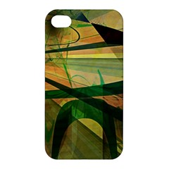 Untitled Apple Iphone 4/4s Premium Hardshell Case