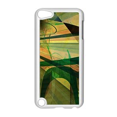 Untitled Apple iPod Touch 5 Case (White)