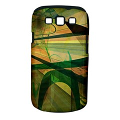Untitled Samsung Galaxy S III Classic Hardshell Case (PC+Silicone)