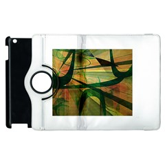 Untitled Apple Ipad 3/4 Flip 360 Case