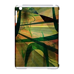 Untitled Apple Ipad Mini Hardshell Case (compatible With Smart Cover)