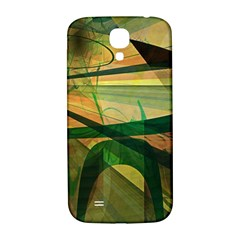 Untitled Samsung Galaxy S4 I9500/i9505  Hardshell Back Case