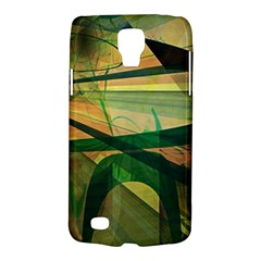 Untitled Samsung Galaxy S4 Active (i9295) Hardshell Case