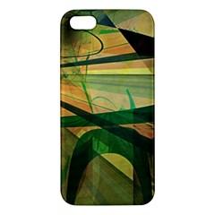 Untitled Iphone 5s Premium Hardshell Case