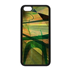 Untitled Apple Iphone 5c Seamless Case (black)