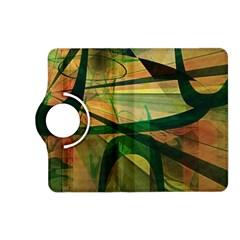Untitled Kindle Fire HD 7  (2nd Gen) Flip 360 Case