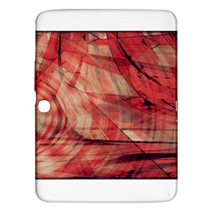 Grey And Red Samsung Galaxy Tab 3 (10.1 ) P5200 Hardshell Case