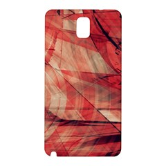 Grey And Red Samsung Galaxy Note 3 N9005 Hardshell Back Case
