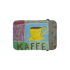 Kaffe Painting Apple Ipad Mini Protective Sleeve