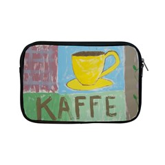 Kaffe Painting Apple Ipad Mini Zippered Sleeve