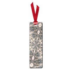 Flowing Waters Kaleidoscope Small Bookmark