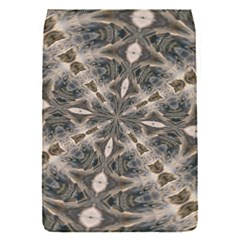 Flowing Waters Kaleidoscope Removable Flap Cover (Small)