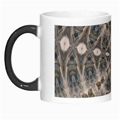 Flowing Waters Kaleidoscope Morph Mug