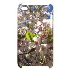 Cherry Blossoms Apple iPod Touch 4G Hardshell Case