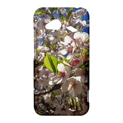 Cherry Blossoms HTC Droid Incredible 4G LTE Hardshell Case