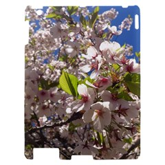 Cherry Blossoms Apple iPad 2 Hardshell Case