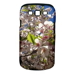 Cherry Blossoms Samsung Galaxy S III Classic Hardshell Case (PC+Silicone)