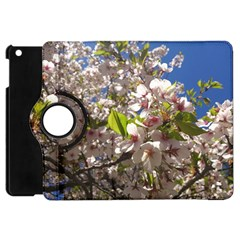 Cherry Blossoms Apple iPad Mini Flip 360 Case