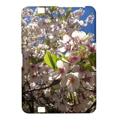 Cherry Blossoms Kindle Fire HD 8.9  Hardshell Case