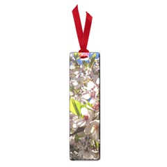 Cherry Blossoms Small Bookmark