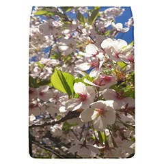 Cherry Blossoms Removable Flap Cover (Small)