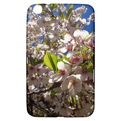 Cherry Blossoms Samsung Galaxy Tab 3 (8 ) T3100 Hardshell Case