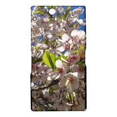 Cherry Blossoms Sony Xperia Z Ultra (XL39H) Hardshell Case
